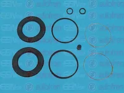 AUTOFREN SEINSA =D4020 - Ремкомплект, тормозной суппорт autodnr.net