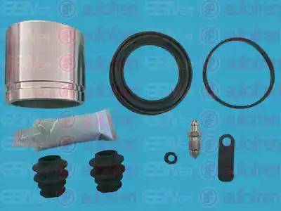 AUTOFREN SEINSA D41750C - Ремкомплект, тормозной суппорт avtokuzovplus.com.ua