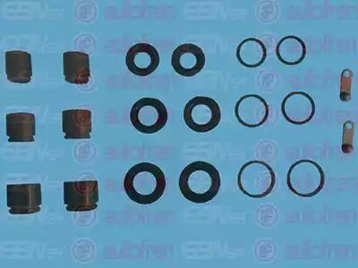AUTOFREN SEINSA D41918C - Ремкомплект, тормозной суппорт avtokuzovplus.com.ua