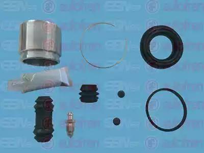 AUTOFREN SEINSA D41946C - Ремкомплект, тормозной суппорт avtokuzovplus.com.ua