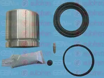AUTOFREN SEINSA D41992C - Ремкомплект, тормозной суппорт avtokuzovplus.com.ua