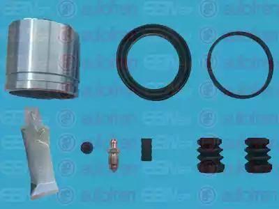 AUTOFREN SEINSA D42013C - Ремкомплект, тормозной суппорт avtokuzovplus.com.ua