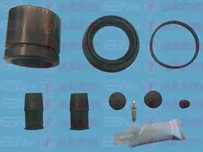 AUTOFREN SEINSA D42111C - Ремкомплект, тормозной суппорт avtokuzovplus.com.ua