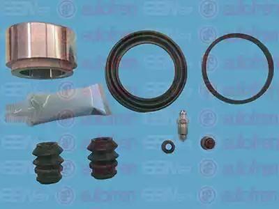 AUTOFREN SEINSA D42157C - Ремкомплект, тормозной суппорт avtokuzovplus.com.ua