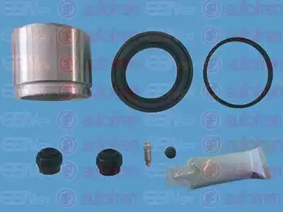 AUTOFREN SEINSA D42229C - Ремкомплект, тормозной суппорт avtokuzovplus.com.ua