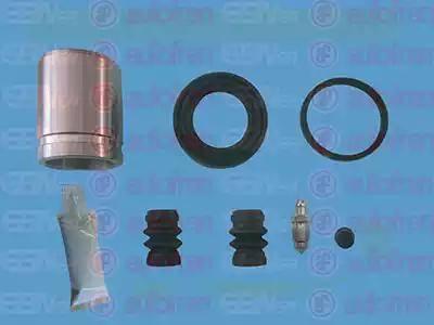AUTOFREN SEINSA D42260C - Ремкомплект, тормозной суппорт avtokuzovplus.com.ua