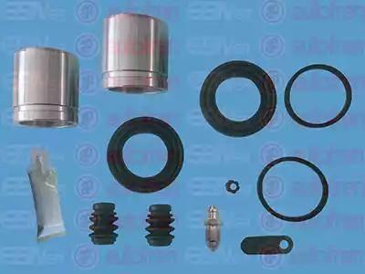 AUTOFREN SEINSA D42261C - Ремкомплект, тормозной суппорт avtokuzovplus.com.ua