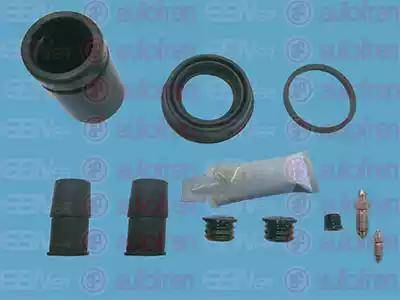 AUTOFREN SEINSA D42269C - Ремкомплект, тормозной суппорт avtokuzovplus.com.ua
