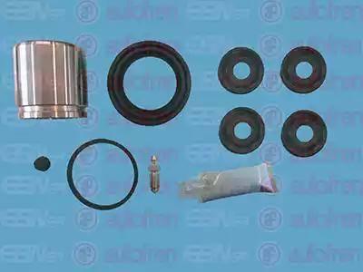AUTOFREN SEINSA D42324C - Ремкомплект, тормозной суппорт avtokuzovplus.com.ua