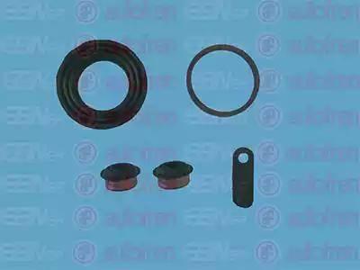 AUTOFREN SEINSA D42397 - Ремкомплект, тормозной суппорт avtokuzovplus.com.ua