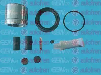 AUTOFREN SEINSA D42414C - Ремкомплект, тормозной суппорт avtokuzovplus.com.ua