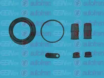 AUTOFREN SEINSA D42435 - Ремкомплект, тормозной суппорт avtokuzovplus.com.ua