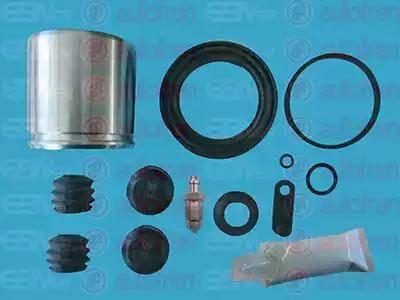 AUTOFREN SEINSA D42454C - Ремкомплект, тормозной суппорт avtokuzovplus.com.ua