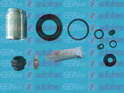 AUTOFREN SEINSA D42500C - Ремкомплект, тормозной суппорт avtokuzovplus.com.ua
