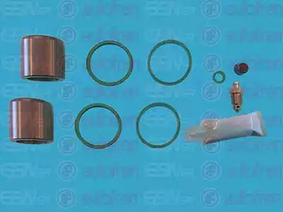 AUTOFREN SEINSA D42595C - Ремкомплект, тормозной суппорт avtokuzovplus.com.ua
