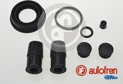 AUTOFREN SEINSA D42602 - Ремкомплект, тормозной суппорт avtokuzovplus.com.ua