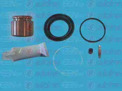 AUTOFREN SEINSA D42648C - Ремкомплект, тормозной суппорт avtokuzovplus.com.ua