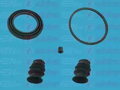 AUTOFREN SEINSA D42649 - Ремкомплект, тормозной суппорт avtokuzovplus.com.ua
