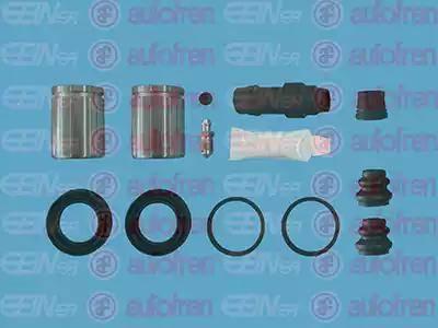 AUTOFREN SEINSA D42657C - Ремкомплект, тормозной суппорт avtokuzovplus.com.ua