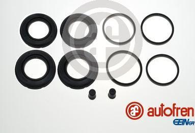 AUTOFREN SEINSA D43010 - Ремкомплект, тормозной суппорт avtokuzovplus.com.ua