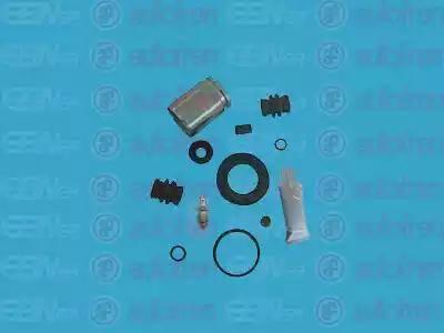 AUTOFREN SEINSA D4847C - Ремкомплект, тормозной суппорт autodnr.net