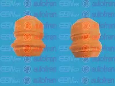 AUTOFREN SEINSA D5026 - Пылезащитный комплект, амортизатор avtokuzovplus.com.ua