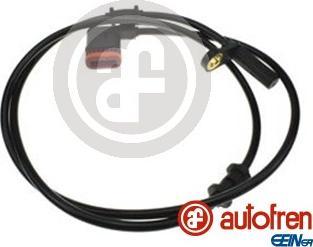 AUTOFREN SEINSA DS0027 - Датчик ABS, частота вращения колеса car-mod.com