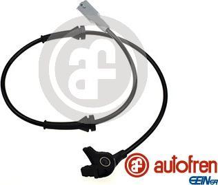 AUTOFREN SEINSA DS0117 - Датчик ABS, частота вращения колеса autodnr.net