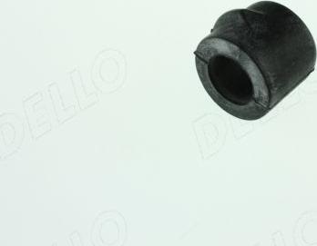 Automega 110002610 - Втулка стабілізатора, нижній сайлентблок autocars.com.ua