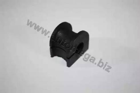 Automega 110027410 - Втулка стабілізатора, нижній сайлентблок autocars.com.ua