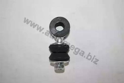Automega 110033310 - Тяга / стійка, стабілізатор autocars.com.ua