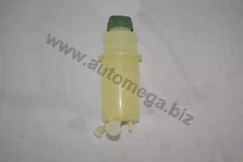 Automega 110034710 - Компенсационный бак, гидравлического масла усилителя руля car-mod.com