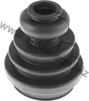 Automega 110053710 - Комплект пылника, приводной вал autodnr.net