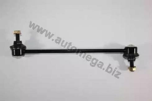 Automega 110064610 - Тяга / стійка, стабілізатор autocars.com.ua
