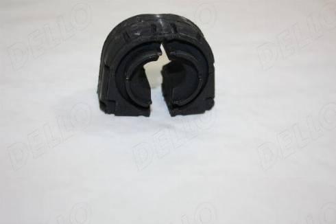 Automega 110091410 - Втулка стабілізатора, нижній сайлентблок autocars.com.ua