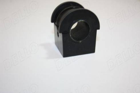 Automega 110114510 - Втулка стабілізатора, нижній сайлентблок autocars.com.ua