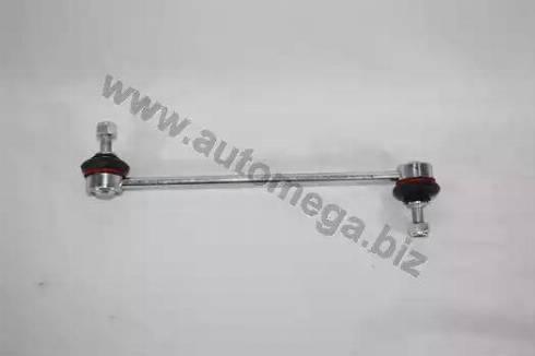 Automega 110116510 - Тяга / стойка, стабилизатор autodnr.net