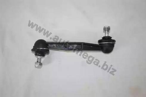Automega 110140410 - Тяга / стійка, стабілізатор autocars.com.ua