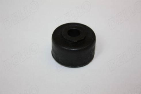 Automega 110173010 - Stabilizatora uzmava, apakšējā klusuma bloķēšana car-mod.com