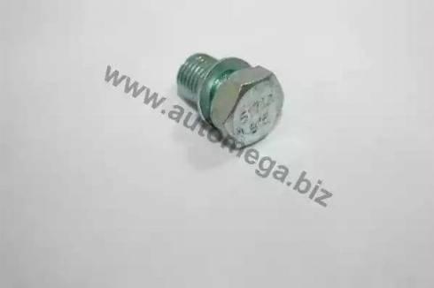 Automega 130016310 - Резьбовая пробка, масляный поддон car-mod.com