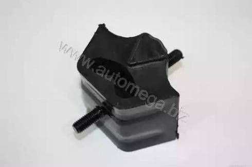 Automega 130030210 - Подушка, підвіска двигуна autocars.com.ua