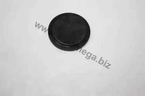 Automega 130033510 - Фланцевая крышка, автоматическая коробка передач car-mod.com