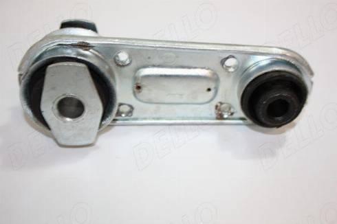 Automega 130080210 - Подушка, підвіска двигуна autocars.com.ua
