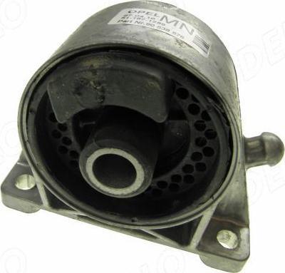 Automega 130114310 - Подушка, підвіска двигуна autocars.com.ua