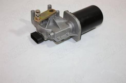 Automega 150052210 - Двигатель стеклоочистителя autodnr.net
