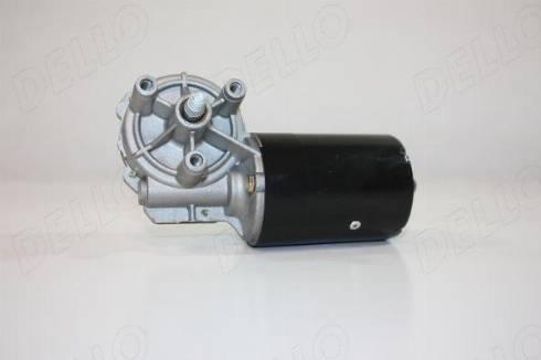 Automega 150052410 - Двигатель стеклоочистителя car-mod.com