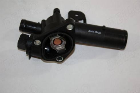 Automega 160076910 - Термостат, охлаждающая жидкость car-mod.com