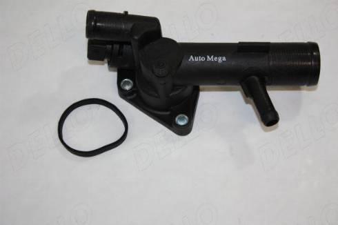 Automega 160078510 - Термостат, охлаждающая жидкость car-mod.com