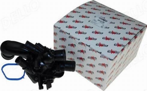 Automega 160086710 - Термостат, охлаждающая жидкость car-mod.com