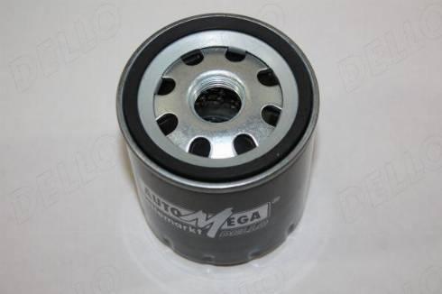 Automega 180036810 - Масляный фильтр autodnr.net